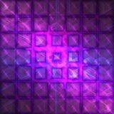 Boutons carrés | Fractale Art Background Wallpaper images stock