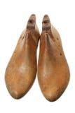 Bouts de chaussure Images stock