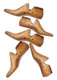 Bouts de chaussure Photos stock