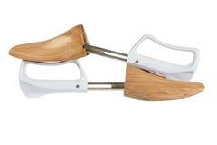 Bouts de chaussure Photos libres de droits