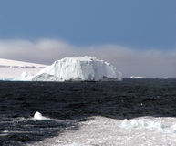 Bouvet Island, Antarctica Royalty Free Stock Images