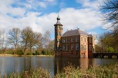 Bouvigne Schloss Lizenzfreies Stockfoto