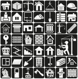 bouw stock illustratie