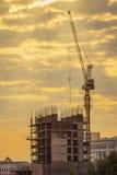 bouw royalty-vrije stock afbeelding