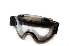 Bouw bril Stock Afbeelding