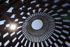 Bouw van Plafond Royalty-vrije Stock Afbeelding