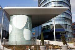 Bouygues Телекоммуникации Компания Стоковые Изображения RF