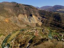 Bov, Bulgária Fotos de Stock