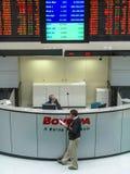 Bovespa Royalty Free Stock Photos