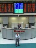 Bovespa Royalty Free Stock Photography