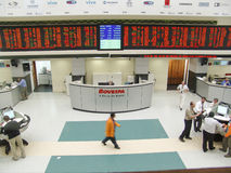 Bovespa Stock Images