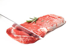 Bovine meat Royalty Free Stock Image
