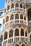 Bovolo staircase in Venice Royalty Free Stock Image