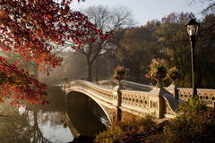 Free Bow Bridge Royalty Free Stock Images - 12208099