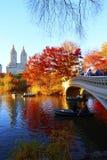 The Bow Bridge Royalty Free Stock Image