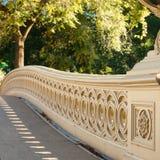 Bow Bridge Stock Image