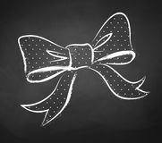 Bow Royalty Free Stock Images