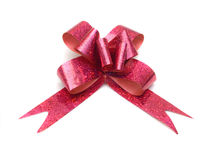 Free Bow For A Gift Stock Images - 7388044