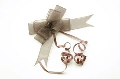 Bow gifts Stock Photography