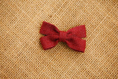Bow hair accessories Stock Photography