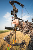 Bow hunter Stock Images