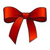 Bow icon Stock Image