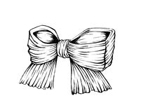 Bow Knot Stock Photo