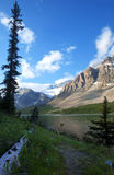 Bow Lake Stock Photos