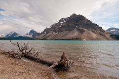 Bow Lake Stock Photography