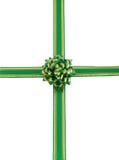 bow and ribbon Royalty Free Stock Photo