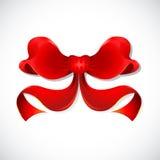 Bow Ribbon Royalty Free Stock Photography