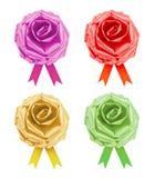 Bow ribbon Royalty Free Stock Photos