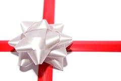 Bow and Ribbon Royalty Free Stock Image