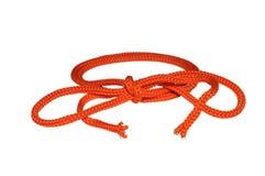 bow som shoelaces Fotografering för Bildbyråer