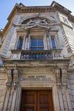 Bow Street Magistrates Court Stock Photos