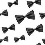 Bow tie background Stock Photo
