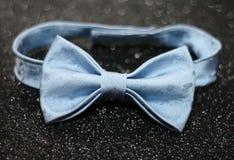 The bow tie Stock Photo
