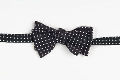 Bow-tie Royalty Free Stock Photos