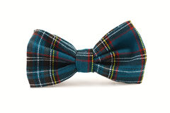 The bow tie Stock Images