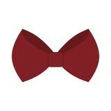 Bow tie icon Royalty Free Stock Photo