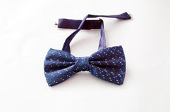 Bow tie Royalty Free Stock Photography