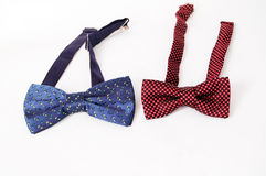 Bow tie Stock Images