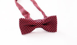 Bow tie Stock Photo