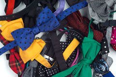 Bow-tie Royalty Free Stock Images