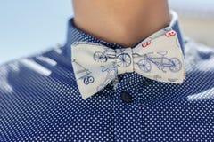 Bow tie Stock Image