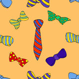 Bow-ties Royalty Free Stock Photos