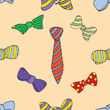 Bow-ties Stock Images