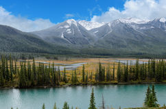 Bow Valley Stock Photos