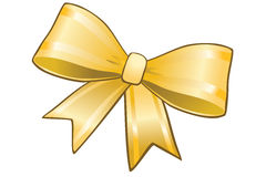 Bow Royalty Free Stock Photos