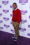 Bow Wow. At the Los Angeles Screening of Tyler Perry's Madea's Big Happy Family. Arclight Theater, Hollywood, CA. 04-19-11 stock photography